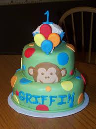 1st birthday cake beth ann u0027s