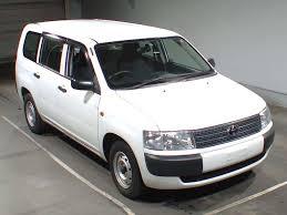 van toyota used toyota succeed van for sale at pokal u2013 japanese used car
