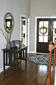 small entryway and foyer ideas inspirationtop paint colors for