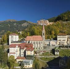 Bad Gastein Skigebiet österreich Bad Gastein Das Wolkenkratzerdorf Bilder U0026 Fotos Welt