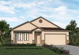 Insulated Concrete Forms Home Plans by Gast Homes Realtors Builders Florida Real Estate