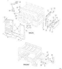 lexmark c780 u0026 c782 parts argecy