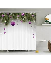 check out these holiday deals on christmas decorations shower