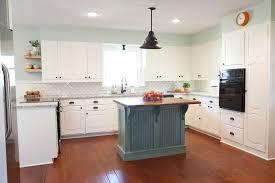 cottage kitchen islands rooms viewer hgtv