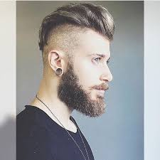 different types of receding hairlines awesome 25 attractive looks for men with receding hairline be