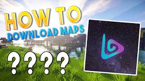 Mpce Maps How To Download U0026 Install My Maps Pc Mcpe Youtube