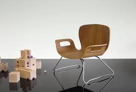 chaise enfant bois chaise enfant en bois kido