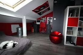 couleur de chambre ado garcon couleur chambre ado chambre gris noir dacco chambre ado murs en