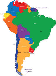 south america dot map america map free vector 2 903 free vector for