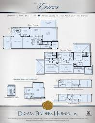 emerson dream finders homes