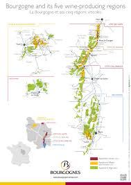 Paso Robles Winery Map The Bubbly Professor Excellent Adventures In Wine And Spirits