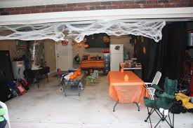 Halloween Decorating Doors Ideas Halloween Garage Door Decorations