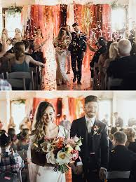 photographers in okc modern whimsical a wedding at the magnolia room okc