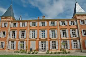french chateau homes south of france large villas