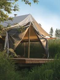 Building A Tent Platform The Basics Colorado Yurt Company