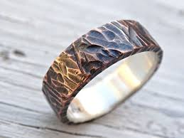 men promise rings buy a custom made viking wedding band mens promise ring or unique