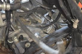 check engine light smog fe501 check engine light on and a hose off husqvarna 4 stroke