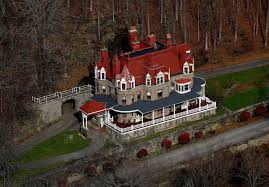 1889 romanesque little falls ny 725 000 old house dreams