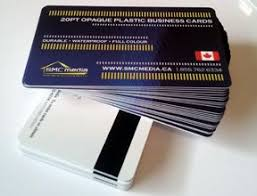 Vancouver Business Card Printing 9 Best Plastic Business Card Printing Images On Pinterest