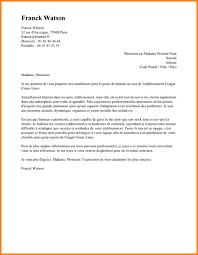 modele lettre de motivation femme de chambre 4 lettre de motivation ménage lettre de preavis