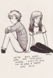 best 25 cute couple sketches ideas on pinterest mignons croquis