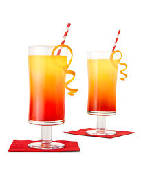 thanksgiving signature cocktails for mykindofholiday with target