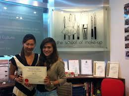 school of makeup makeup school singapore images