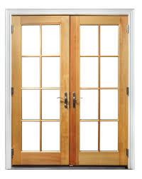 Aluminum Wood Patio by Aluminum Clad Wood Doors Examples Ideas U0026 Pictures Megarct Com