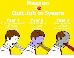 Quit Work Meme - 25 best memes about quit job quit job memes