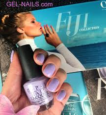 opi nail lacquer polly want a lacquer nlf83 fiji opi new spring