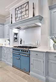 light blue kitchen cabinets uk light blue kitchen tom howley blue kitchen decor white