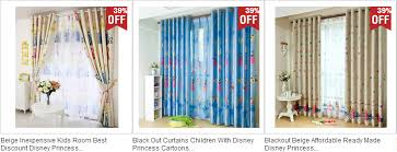 Ready Made Children S Curtains Blog U2013 Kids Curtains Ctwotop Blogs