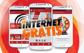 cara mendapatkan internet gratis telkomsel cara mendapatkan kuota internet gratis telkomsel dari aplikasi roli