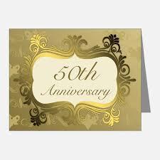 50th wedding anniversary 50th wedding anniversary 50th wedding anniversary thank you cards