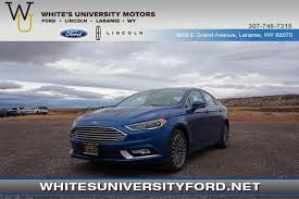 Wyoming platinum executive travel images White 39 s university ford vehicles for sale in laramie wy 82070 jpg