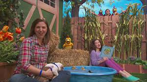 the chica show games videos u0026 other fun activities sprout