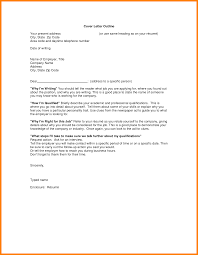 what should be said in a cover letter letter idea 2018