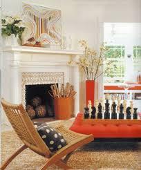 Wohnzimmer Rot Orange Stunning Wohnzimmer Orange Rot Gallery Ideas U0026 Design