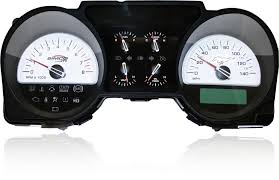 mustang custom gauges simco mrbodykit com the most diverse mustang bodykits and
