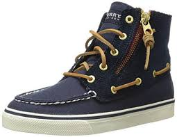 womens sperry boots size 9 best 25 sperry high tops ideas on sperry boots