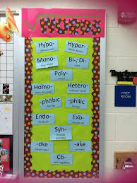 Board Decoration On New Year by Root Word Wall Next Year This Will Be A New Goal Of Mine