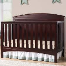 Delta 4 In 1 Convertible Crib Delta Children Archer 4 In 1 Convertible Crib Chocolate