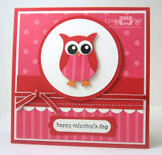 Designs Of Making Greeting Cards For Valentines 752 Best Cards Valentine 2 Images On Pinterest Cards