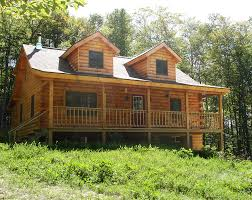 Craftsman Cabin Coventry Log Homes Our Log Home Designs Price U0026 Compare Models