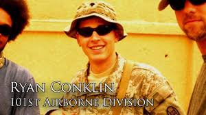 Conklin Center For The Blind Ryan Conklin 101st Airborne Division U0026