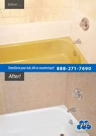 Bathtub Paint Repair 32 Best Bathtub Refinishing Images On Pinterest Bathtub