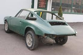 porsche 911 irish green 1972 porsche 911 for sale 2026183 hemmings motor news