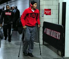 Derrick Rose Injury Meme - derrick rose can t go out like this gq