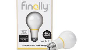 boston startup finally light bulb names new ceo as it aims for