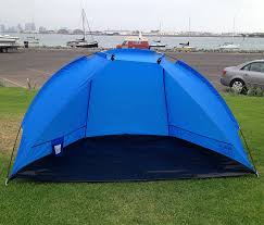 Walmart Cabana Tent by World Famous Sports Beach Cabana Walmart Com